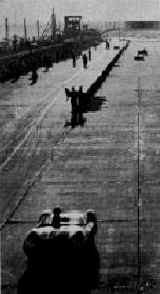 the Weiss / Tallaksen car, Sebring 1958
